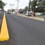 Realiza Obras Públicas trabajos complementarios