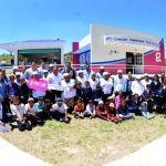 Entregan 2 Comedores Comunitarios en Pénjamo, para Fortalecer Programa Alimentario