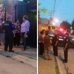 Operativos de policía preventiva dejan acercamiento con ciudadanos y asegurados