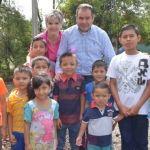 La Nueva Lobera, San Ramón y San Felipe ven acción ciudadana