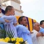 Exhorta alcalde a preservar y fortalecer tradiciones culturales
