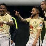 """Güemez, Mares, Burón, Paredes y Samudio las """"bajas"""" del América"""