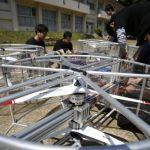 Invierte Toyota en proyecto de auto volador