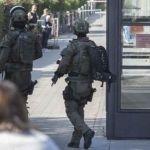 Cuatro heridos y un detenido tras tiroteo en Múnich