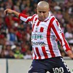 """Bofo"" Bautista se retira del fútbol"