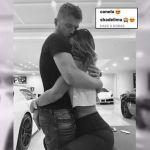 """Foto de """"Canelo"""" Álvarez y ex de Marc Anthony que confirma su romance"""