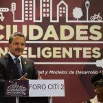 """Irapuato listo para crecer como Ciudad Inteligente"": Ricardo Ortiz Gutiérrez"