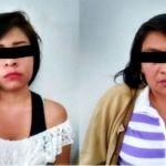 Detienen a dos mujeres comprando el voto por 500 pesos