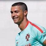 """Cristiano Ronaldo confirma paternidad de mellizos: """"estoy muy feliz de poder estar con mis hijos por primera vez"""""""