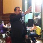 Ratifican a Jonathan Muñoz como director de Obras Públicas