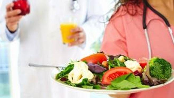 Como seguir una dieta correcta