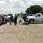 Asesinan a hombre frente a templo en Santa Ana Pacueco