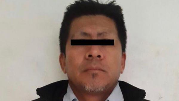 Photo of Ingresan al penal a presunto asesino y violador de la niña Valeria en Neza