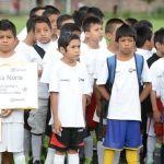 Programan actividades extras en escuelas del deporte
