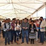 Inauguran Expo Agropecuaria 2017 Huanímaro