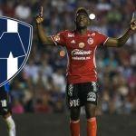 Avilés Hurtado «bomba del draft» es nuevo jugador de Monterrey