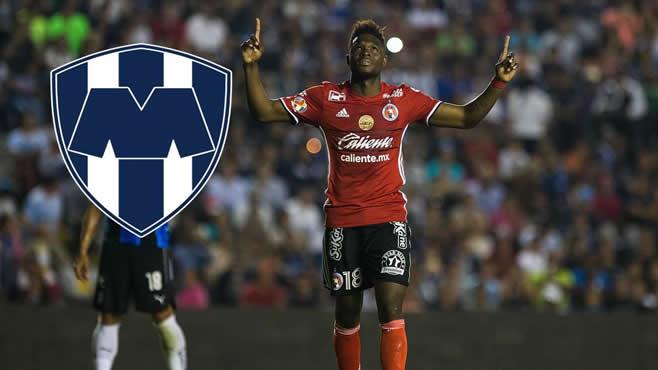 """Photo of Avilés Hurtado """"bomba del draft"""" es nuevo jugador de Monterrey"""
