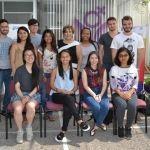 Viajan estudiantes desde alrededor del mundo para ayudar a mujeres irapuatenses