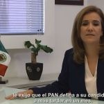 Ricardo Anaya es un mentiroso, tramposo y hace pactos con adversarios: MZ