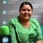 """""""Lo más complicado es la autocensura"""": Maricela Luna, periodista"""