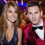 Messi y Antonella se casan en Argentina rodeados de élite del futbol