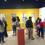 Deleitan a penjamenses obras de Carlos Bautistab «sobre lo natural»