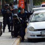 Mueren cuatro personas en operativo en prisión de Tamaulipas