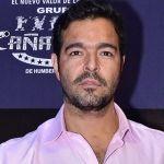 ¡Llorando Pablo Montero se disculpa con producción!