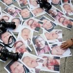 Ofrece PGR recompensa millonaria por asesinos de periodistas