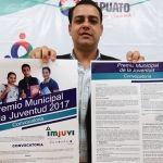 IMJUVI convoca al premio de la juventud 2017