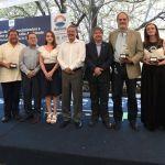 El municipio entrega reconocimientos a promotores del medio ambiente sustentable