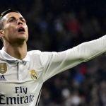 Cristiano Ronaldo se va del Real Madrid