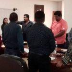 Llega nuevo Secretario de Ayuntamiento a Huanímaro
