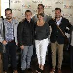 Buscan conectar empresas Guanajuatenses con industria del Silicon Valley