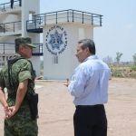 Supervisan a las FRIM y grupos especiales de policía municipal