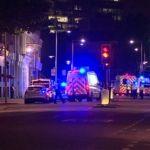 Terror en Londres; un triple atentado deja al menos seis muertos y veinte heridos