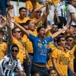 Rayados impedirán acceso a fans con playera de Tigres en su estadio