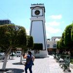 La Torre del Reloj, una historia que contar de Irapuato