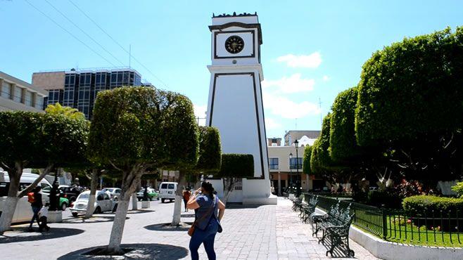 Photo of La Torre del Reloj, una historia que contar de Irapuato