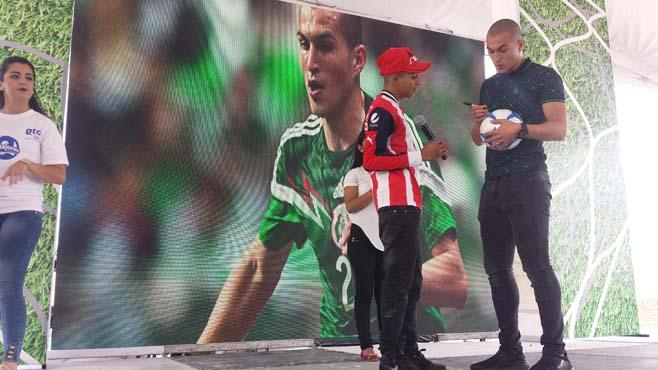 """Photo of Jorge Torres Nilo: """"Si quieres el éxito pon tus prioridades en orden"""""""