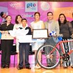 Premia DIF Estatal a Ganadores del 3er. Concurso Dibujando Mis Valores