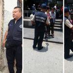 Proximidad Ciudadana continúa en recorrido por bancos y comercios para promover seguridad