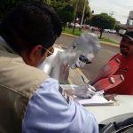 75 personas piden dinero en la ciudad; se integran a programas municipales
