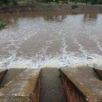 Continúa PC Monitoreo de ríos y canales en Cuerámaro