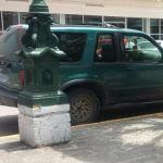 Por estacionarse en lugares prohibidos, principal causa de infracción en Irapuato
