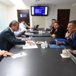 Municipio y Universidad de Guanajuato dan seguimiento a proyectos conjuntos