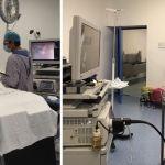 Llega equipo de última generación a Hospital Pediátrico de León