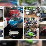 Catean fincas en Silao y VIllagrán, eran usadas para esconder vehículos robados y alterados