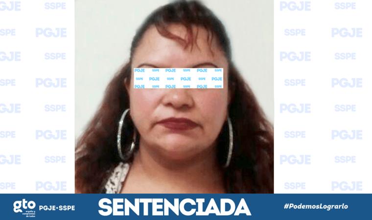 Photo of Martha pasará 14 años encarcelada, luego de matar al contrincante de su hijo