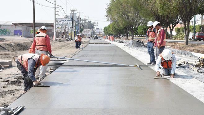 Photo of Inversión histórica de 452 millones 963 mil pesos en obras del programa 2017 en Irapuato